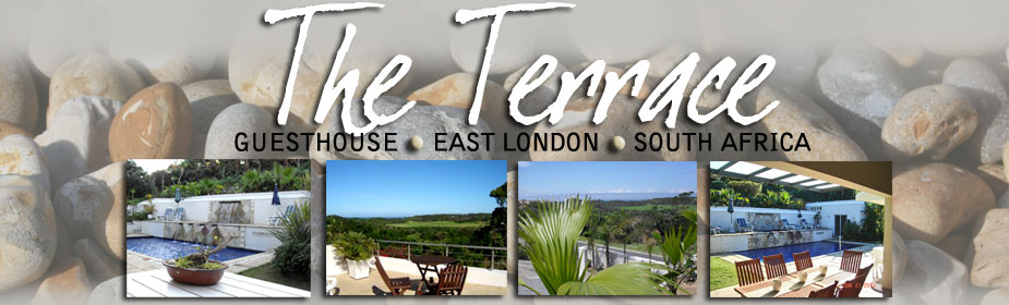The Terrace - Guesthouse Accommodation East London
